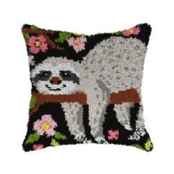 (CLEARANCE SALE) Ginger kitten 17x12 S2012/74095
