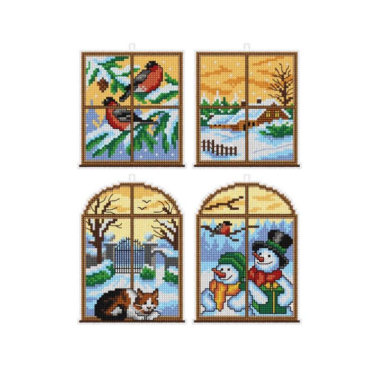 Pink Flower SB013