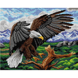 Panda in Glasses WW152