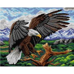 Panda in Glasses WW152