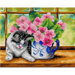 Grey Owl WW155