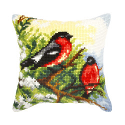 Puff Peonies WD001