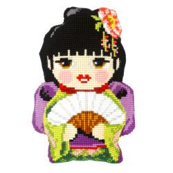 Flower Boom WD017