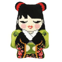 Dew Drops WD018
